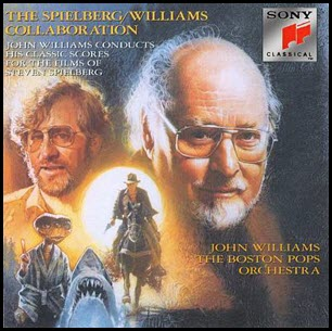 Spielberg Williams Collaboration