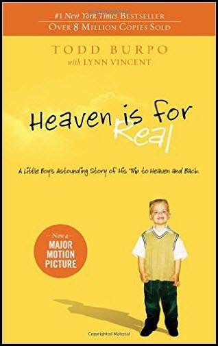 heaven is for real 3
